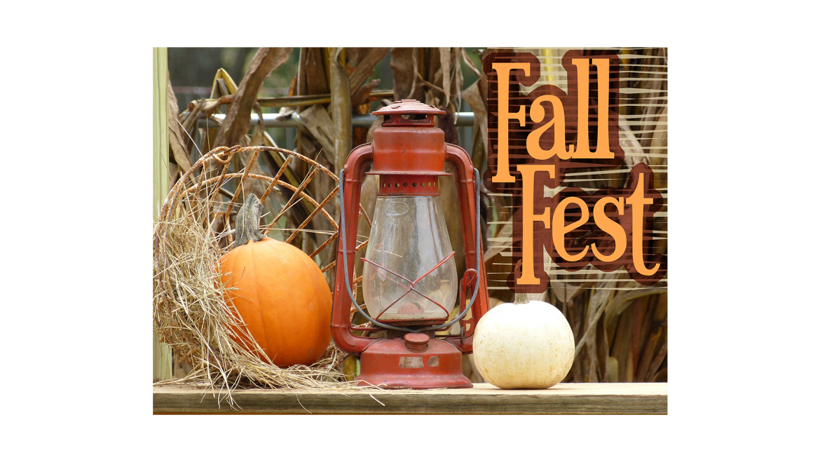 DuBois Center Fall Festival