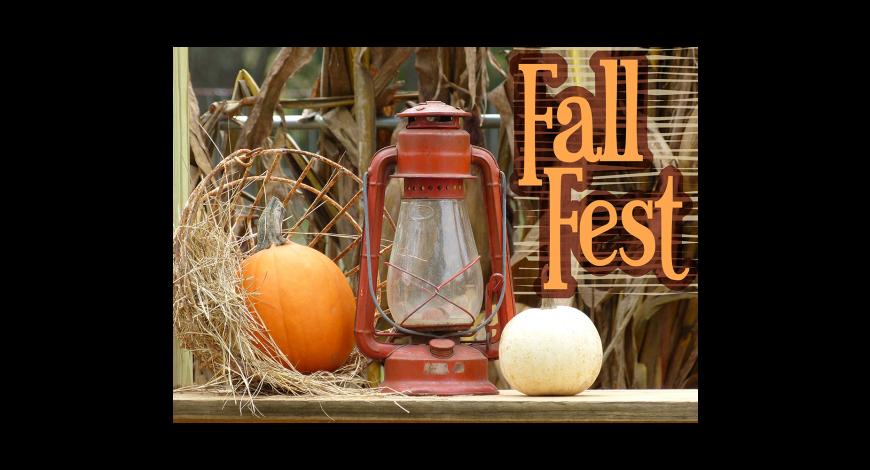 DuBois Center Fall Festival