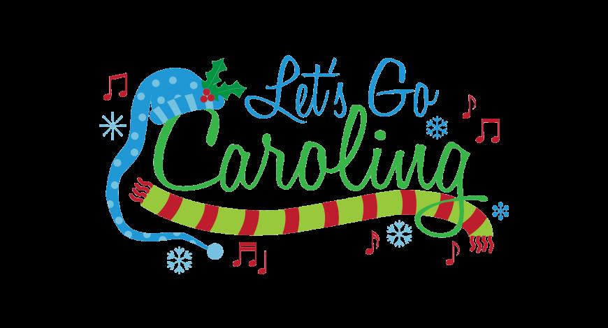 Christmas Caroling December 12