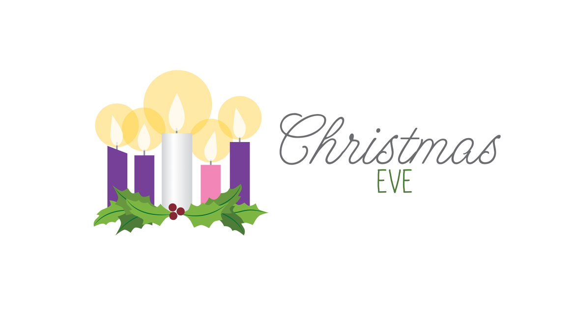 December 24 Christmas Eve Worship Schedule