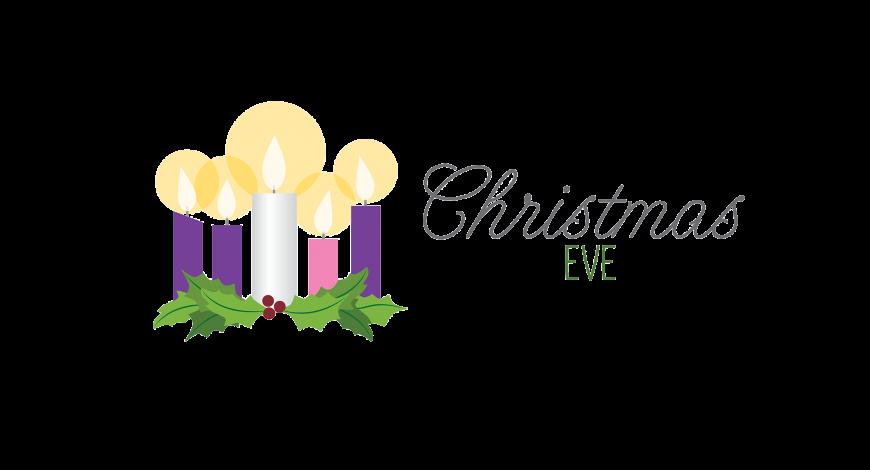 December 24 Christmas Eve Worship Schedule