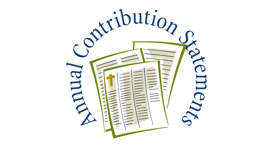 Year End Contributions, Statements