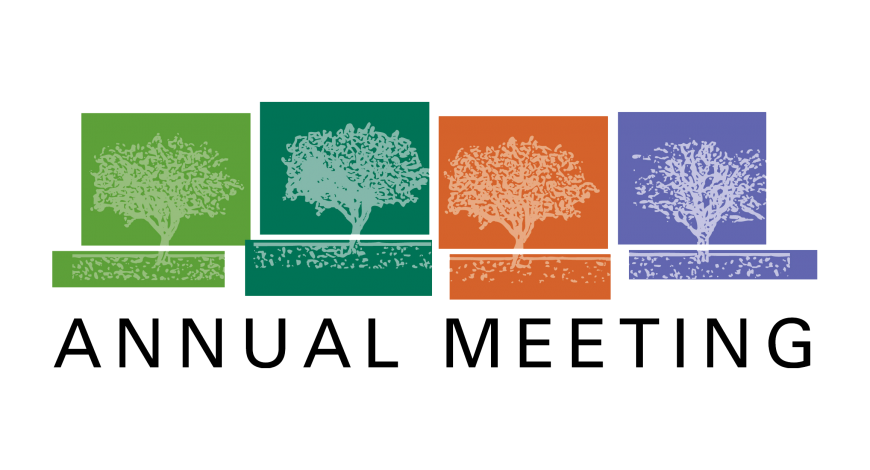 Annual Meeting January 27
