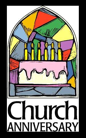 St. John UCC New Athens, 140th Anniversary
