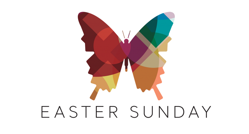 Holy Week and Easter Sunday Worship