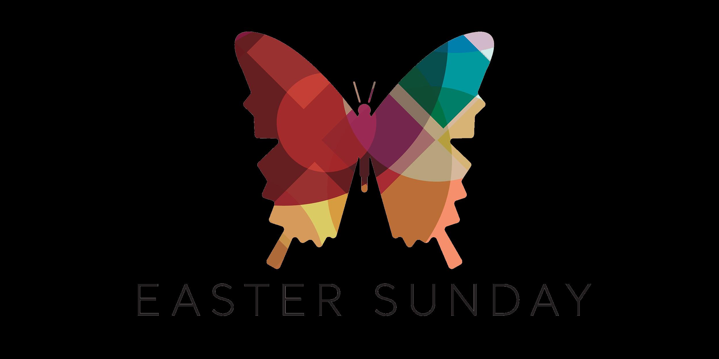 St John UCC New Athens Easter Sunday